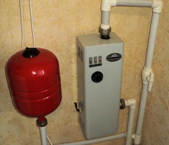 рейтинг электрокотлов для отопления частного дома