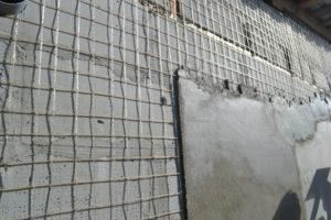 Какая сетка подходит для штукатурки стен: виды и особенности применения