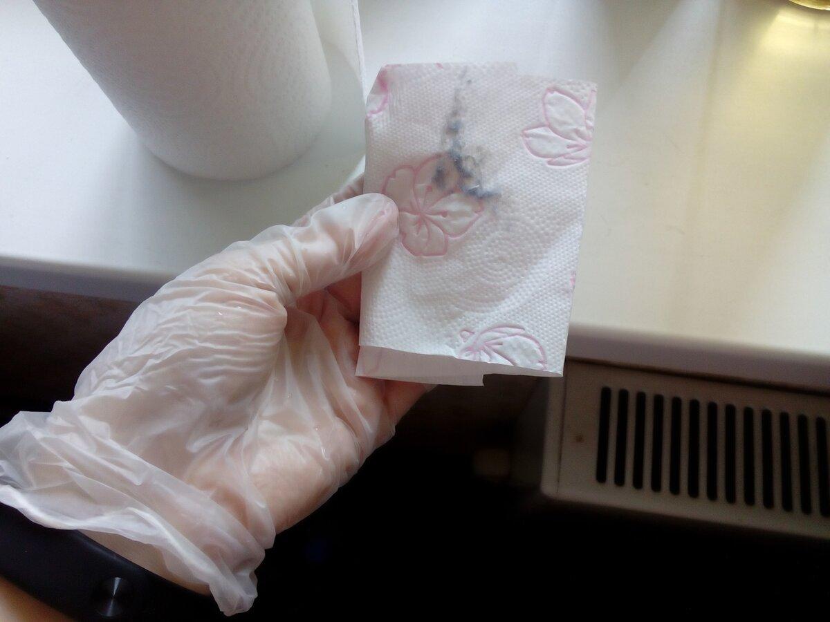 Откуда берется пыль и как от нее избавиться на долго