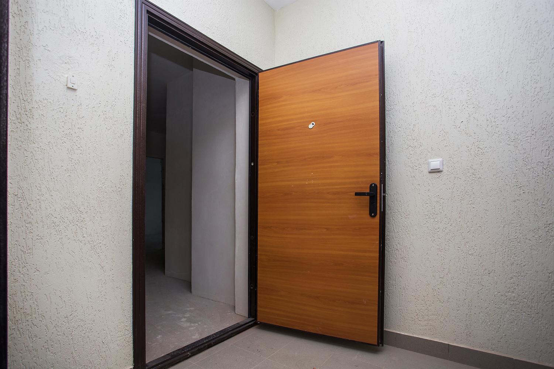 Как выбрать межкомнатную дверь с хорошей шумоизоляцией