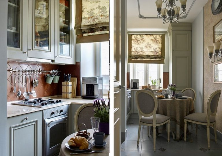 Кухня в современном стиле с фото идеями в дизайне