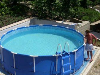 Зимний сад с бассейном: сделать зимний сад с бассейном и круглой теплицей, в какой сезон выгоднее купить - morevdome.com