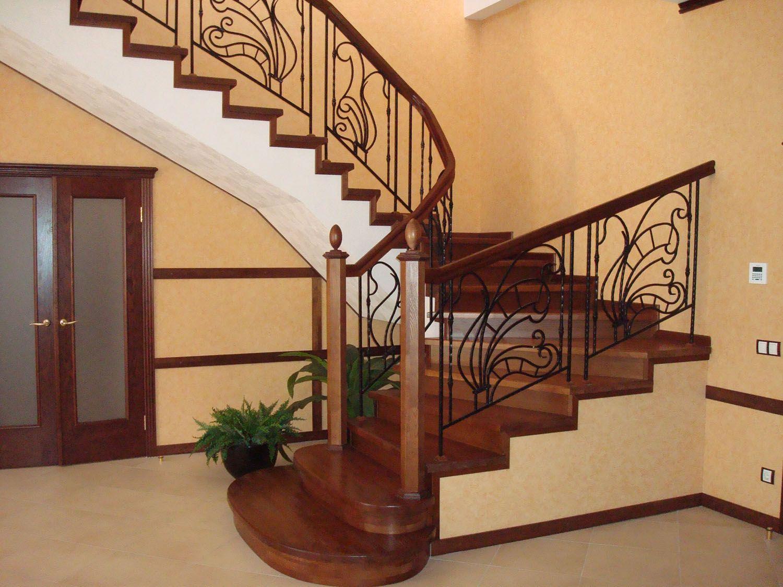Как обшить лестницу на металлокаркасе. отделка металлической лестницы