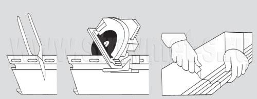 Монтаж сайдинга своими руками: этапы работ и подробная инструкция