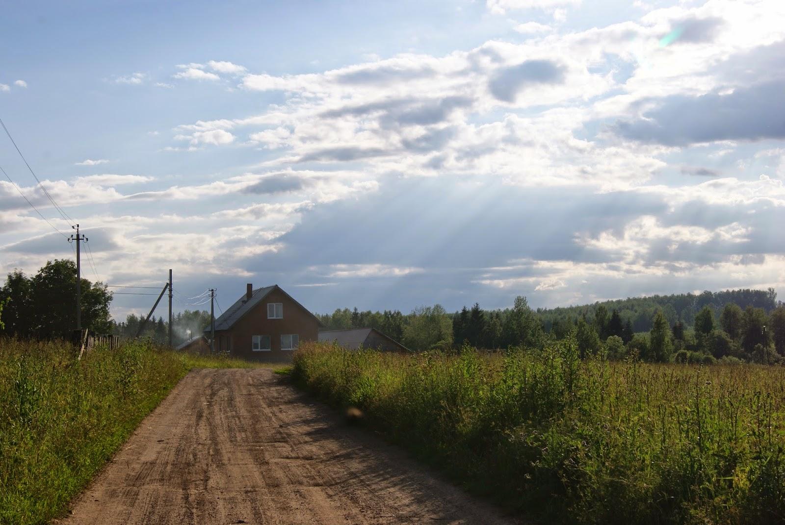Жизнь в деревне - все плюсы и минусы сельского быта