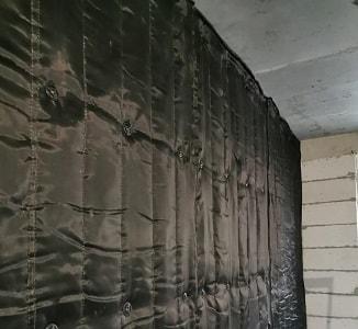 Тонкости шумоизоляции и звукоизоляции стен в квартире