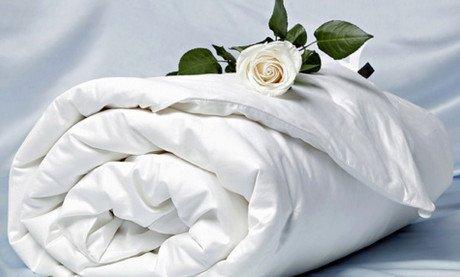 какие бывают одеяла