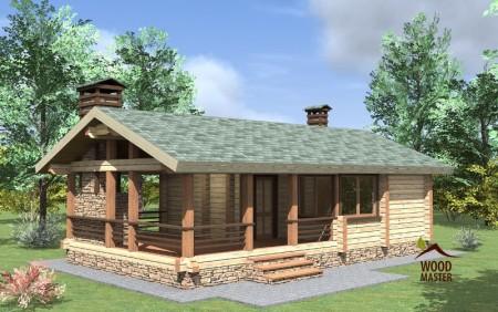 Летняя кухня с террасой под одной крышей: проекты, фото, планировка