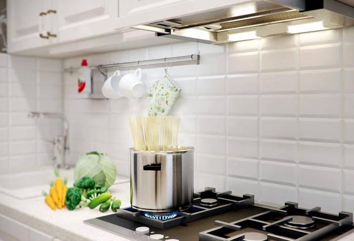 Как выбрать вытяжку на кухню: советы профессионалов или самостоятельный выбор?