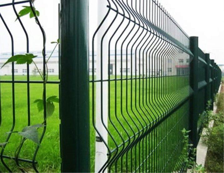 3в забор