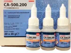 Клей космофен и его технические характеристики