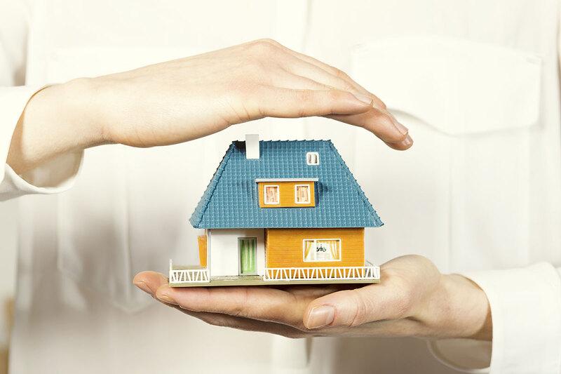 где лучше застраховать дом