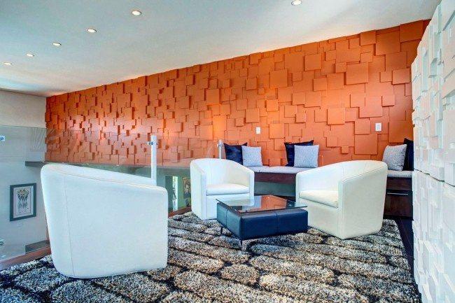 Стеновые панели для коридора: из каких материалов делаются облицовочные панели и их разновидности, советы по выбору и монтажу