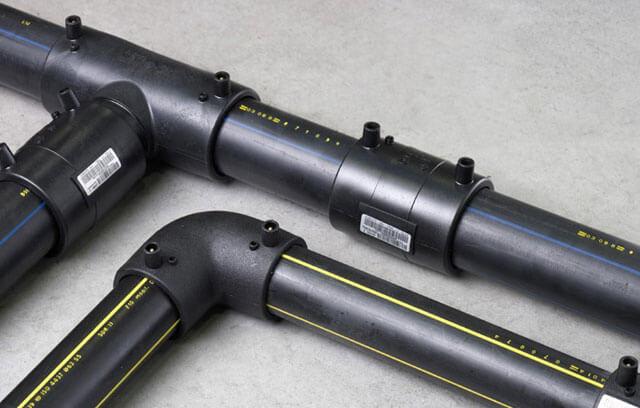 Трубы для газа: сравнительный обзор видов газовых труб и правила выбора