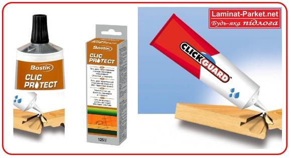 Герметик для стыков ламината: какой лучше выбрать