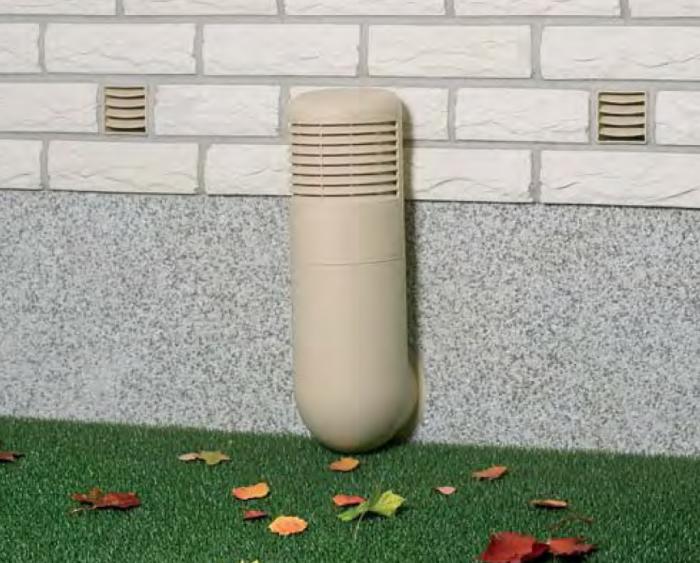 Вентиляция погреба зимой - нормальный воздухообмен в морозы