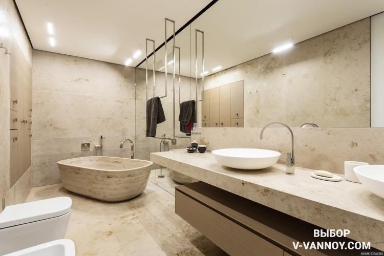 Ванная в стиле лофт (35 фото), советы и особенности. много идей