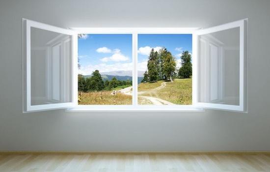 какие пластиковые окна лучше поставить в квартиру