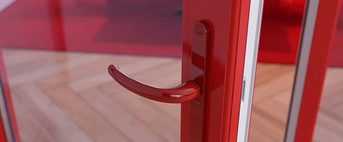 межкомнатные двери со звукоизоляцией