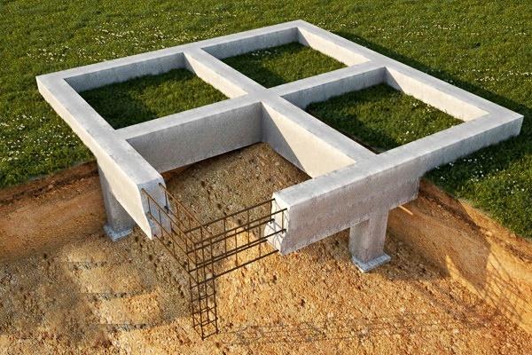 Надежное основание для вашего дома: пошаговая инструкция строительства ленточного фундамента