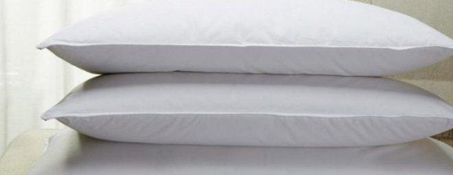 Как правильно выбрать ортопедическую подушку для сна