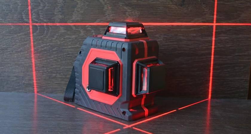 Топ-10 лучших лазерных самовыравнивающихся уровней 360 градусов: рейтинг 2019-2020 года и как выбрать самый надежный нивелир