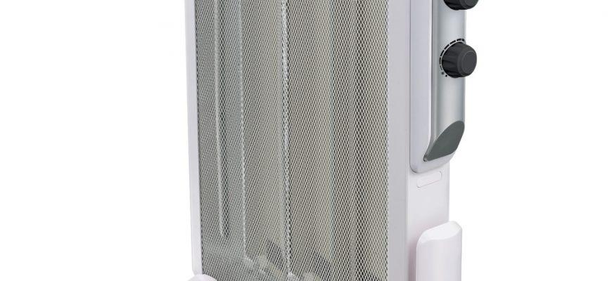 Радиаторы керамические - лучшее отопление