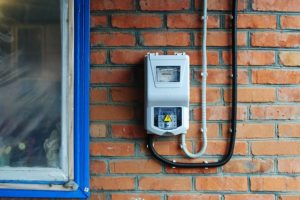 ящик для счетчика электроэнергии