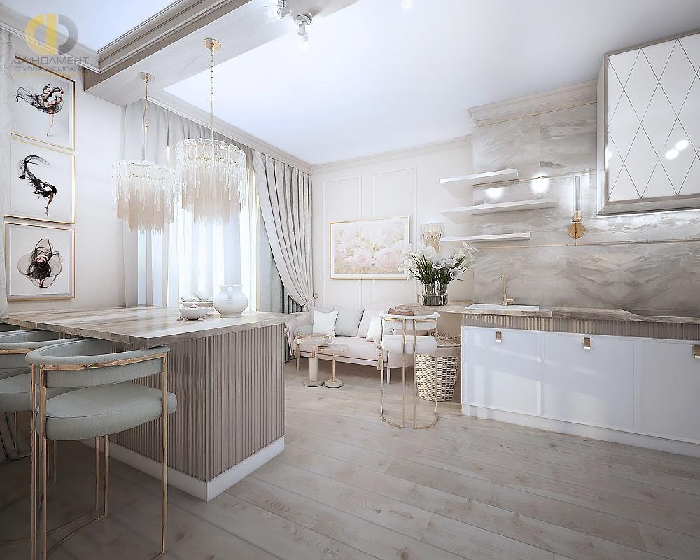 Дизайн студии 28 кв. м. (54 фото): планировка квартиры-студии 28 метров с одним окном и балконом