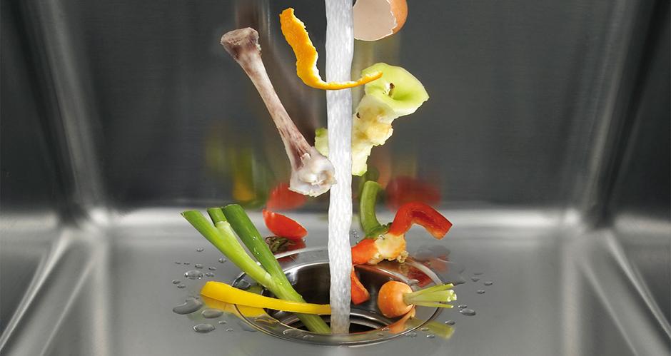 Диспоузер: советы покупателю как выбрать измельчитель пищевых отходов