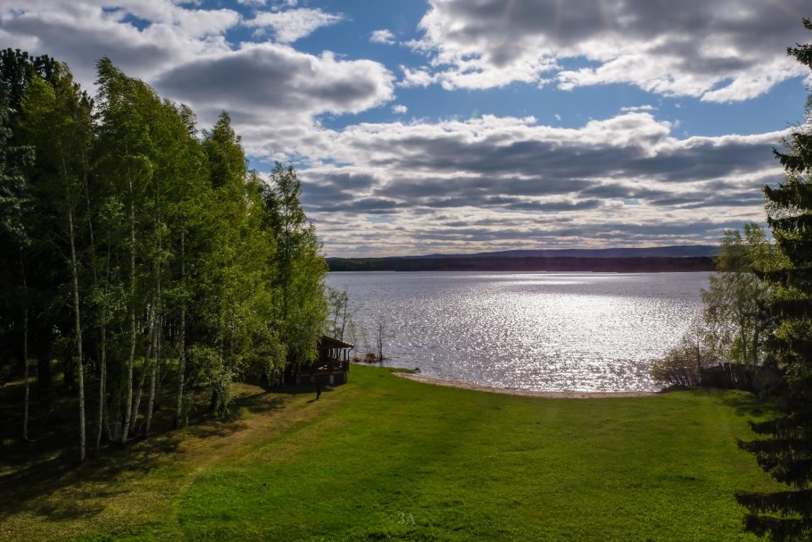 Купить землю, земельный участок у воды, водоемов московской области