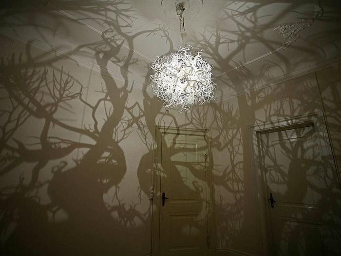 ✅ необычные светильники своими руками фото – интересные лампы для интерьера - 1msk.su