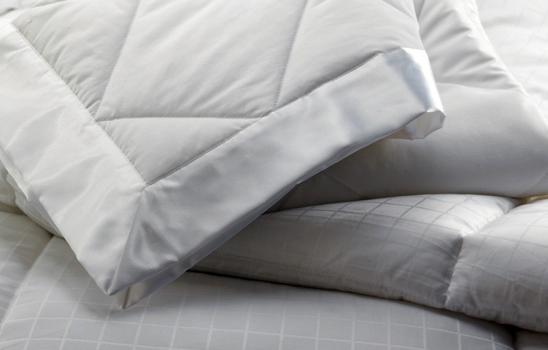 какое одеяло лучше купить отзывы