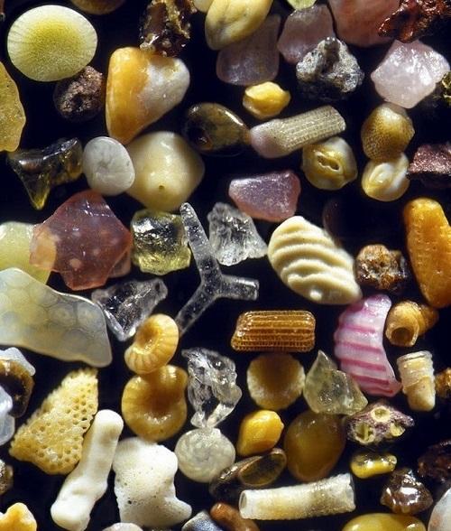каменные породы