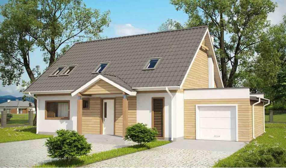 Планировка одноэтажных и двухэтажных домов 120 кв.м.: чертежи и планы с размерами