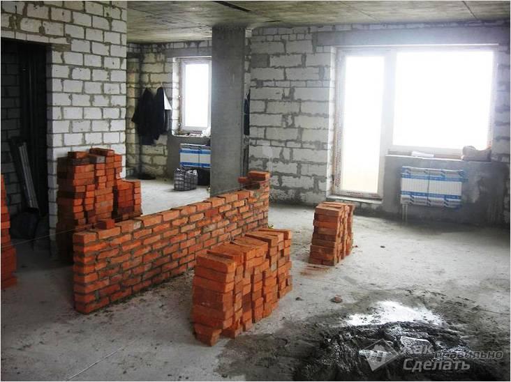 С чего начать ремонт в квартире, чтобы потом не переделывать