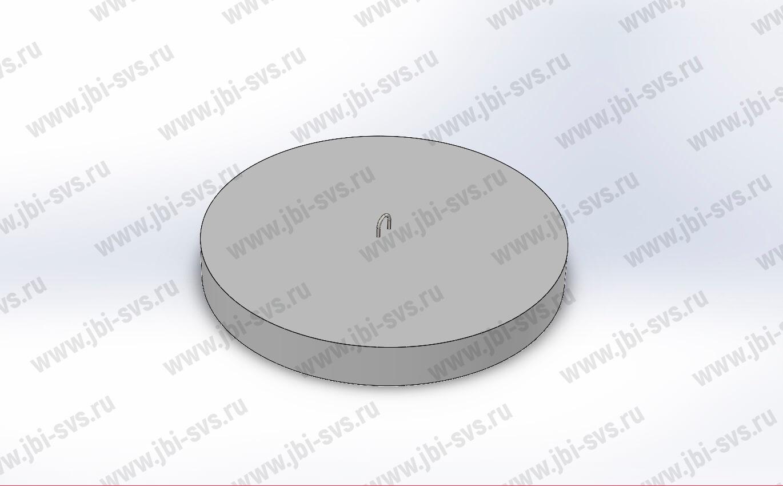 Колодезные кольца, крышки и днища (колодцы жби) - купить по цене от 1000 руб