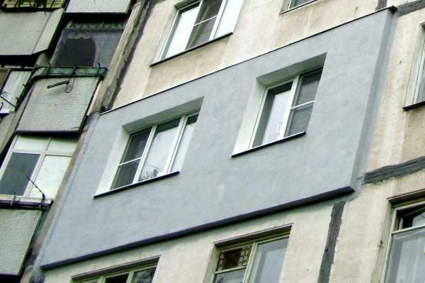 Чем лучше утеплить фасад дома?