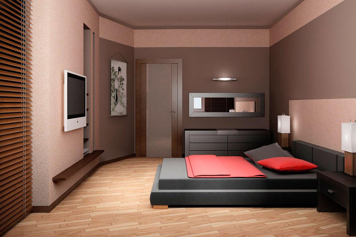 Спальня по фен-шуй - советы и запреты по цвету, мебели, зеркалу