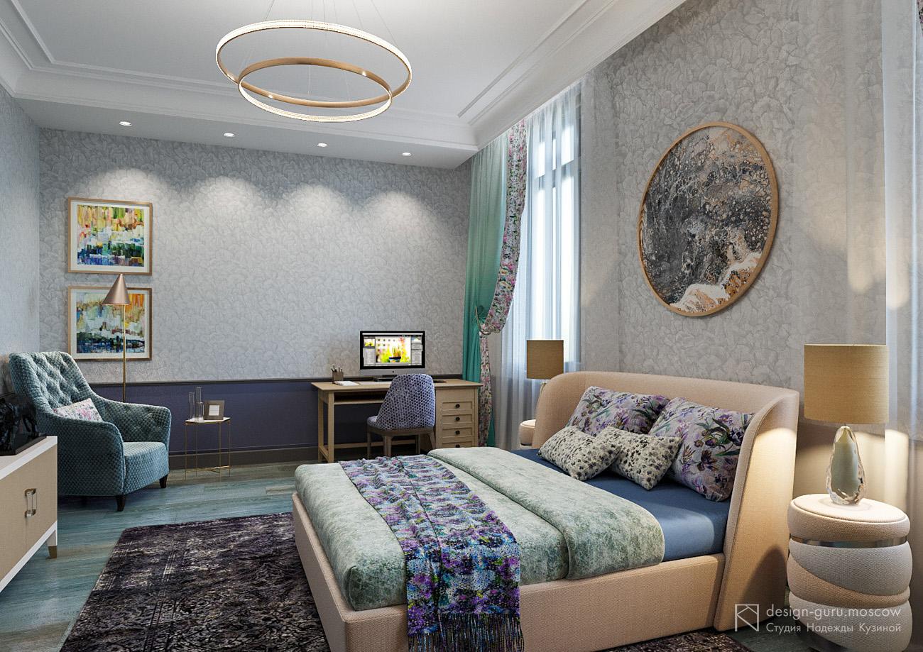частные дизайнеры интерьеров в москве