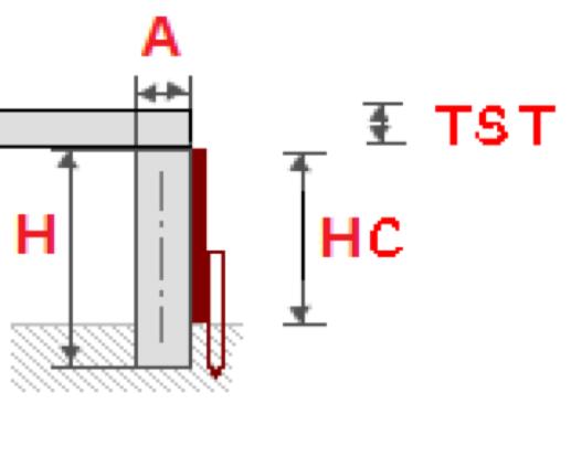 расчет арматуры для плиты перекрытия калькулятор