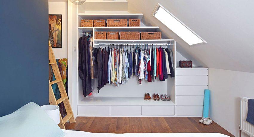 Размеры гардеробной: комната минимальная, оптимальная ширина в доме, стандартная площадь и эскизы с начинкой оптимальные размеры гардеробной и 3 обязательных зоны – дизайн интерьера и ремонт квартиры своими руками