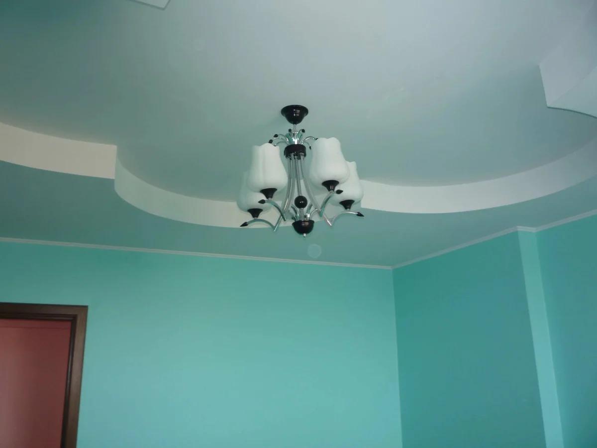 водоэмульсионная краска для стен и потолков