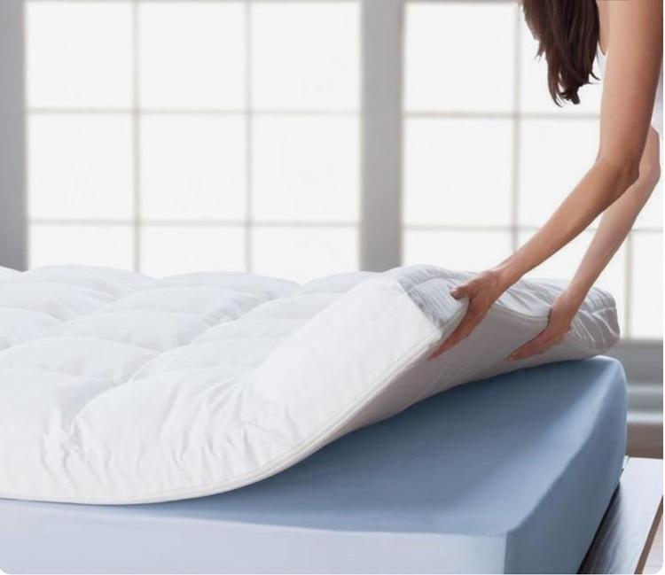 Топперы на диван: особенности, как выбрать, производители топперов для дивана, цены