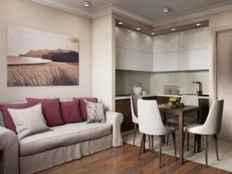 Кухня 15 кв. м. — варианты дизайна, организация и оформление современных кухонь (115 фото и видео)