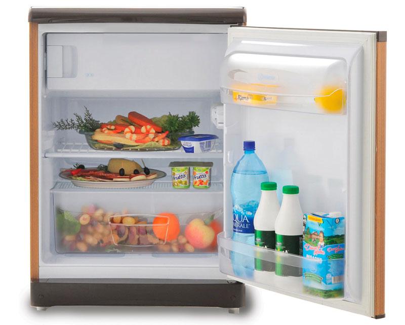 Рейтинг топ-10 маленьких компактных холодильников для офиса, дачи
