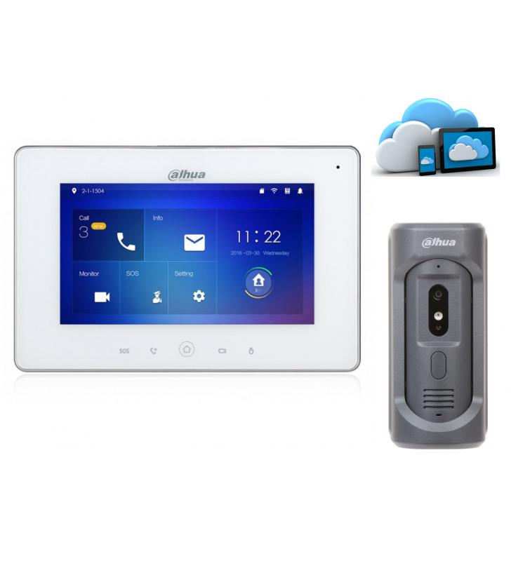 Домофон с интернетом: виды, gsm, wi-fi, ip – домофоны, установка