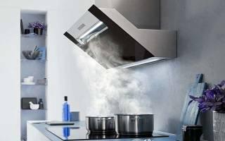 Как правильно выбрать вытяжку для кухни с отводом в вентиляцию?