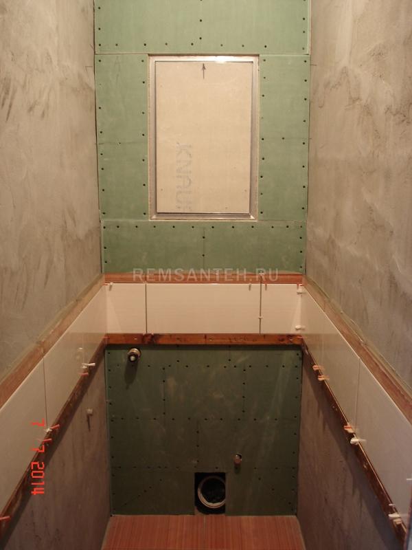 Как закрыть трубы в туалете, но оставить к ним доступ + фото и идеи как спрятать трубы » интер-ер.ру