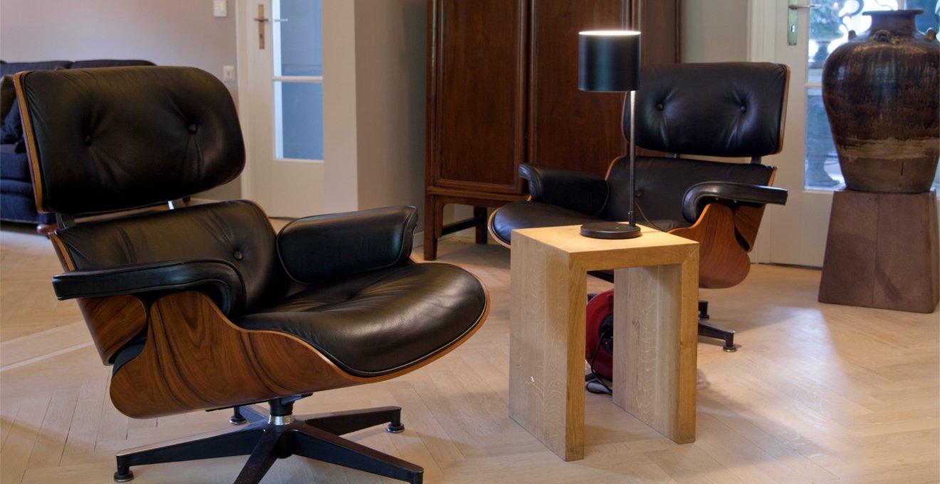 Как перетянуть стул своими руками: выбор материала и этапы работы